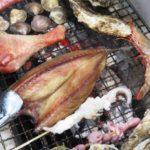 海産物のイメージ