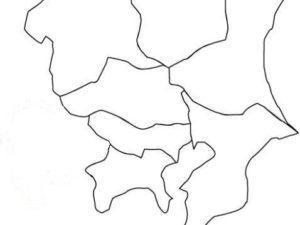 市の名前から所在都道府県を答えるクイズ(関東編)関東は多い・・・。