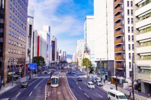 道路交通のイメージ